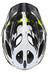 Alpina Mythos 2.0 Helm black-white-green